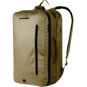 Mammut Seon Transporter Backpack 26l olive